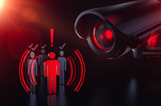 telecamere videosorveglianza cms